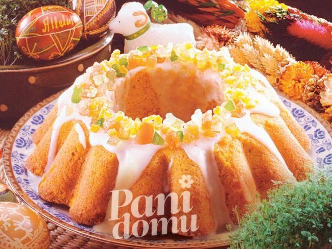 babka drożdżowa, ciasta