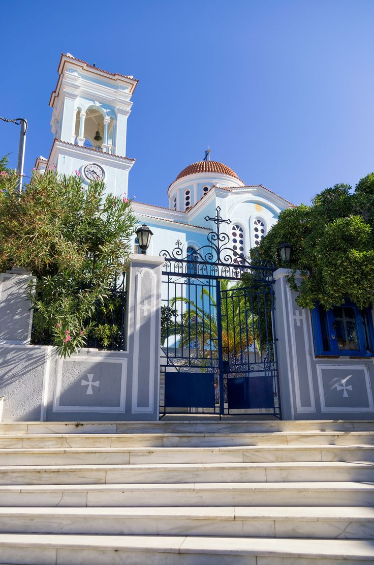VISIT GREECE| Oinousses #island #visitgreece #greece