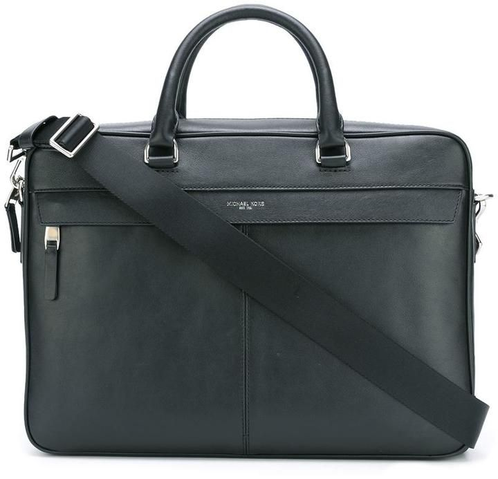 Michael Kors large 'Owen' briefcase