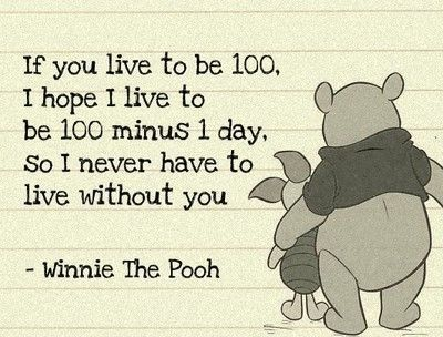 We all need a little Pooh Bear in our lives..: Disney Movies, Pooh Quotes, Best Friends, Pooh Bears, My Life, Motivational Quotes, Favorite Quotes, Best Quotes, Sweet Sayings