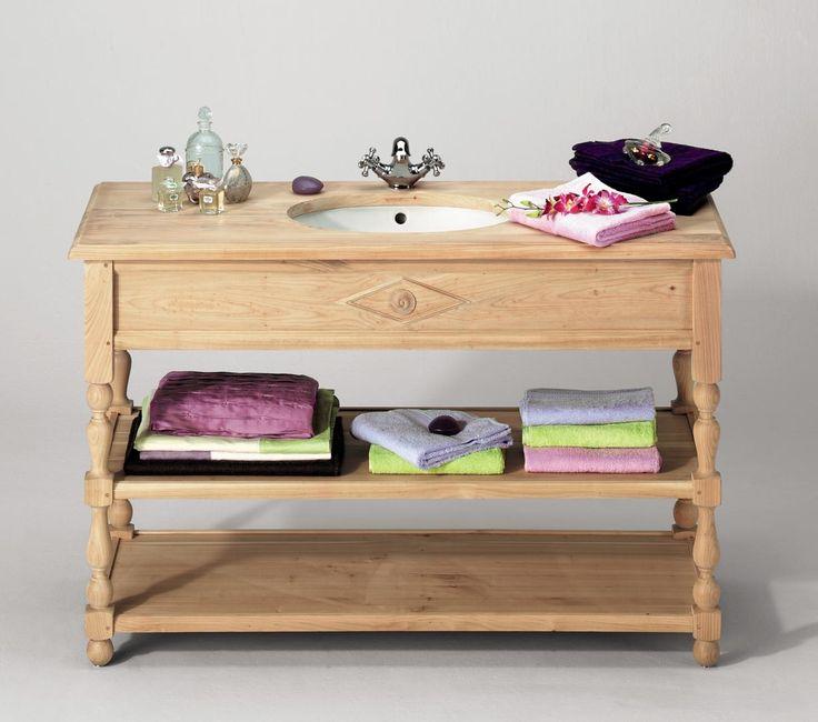 maison strosser paris 1874 custom made furniture meuble sur mesure la console vasque. Black Bedroom Furniture Sets. Home Design Ideas
