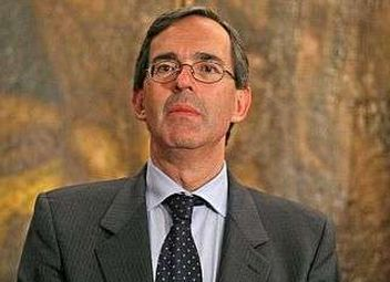El nombramiento, recientemente aprobado por el Consejo de Ministros, fue anunciado por el Ministerio de Relaciones Exteriores de Italia: Dr. Mauro Marsili