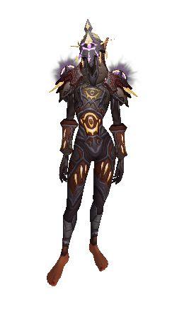 Kirin Tor Garb - Transmog Set - World of Warcraft