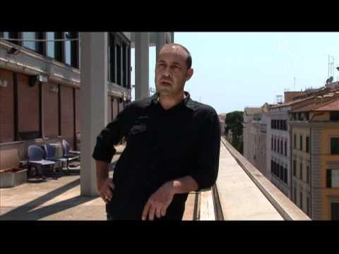 Samuele Miccoli.Spot Istituto Luce. Il cinema è cinema. - YouTube