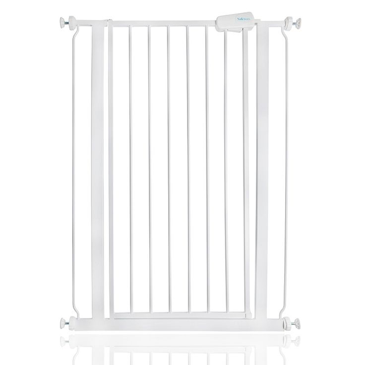 Safetots Extra Tall Pet Gate 75cm - 82.6cm