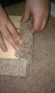 Deals Worth Mentioning: DIY Cat Shelves.  Use directions for how to attach carpet for when I redo the cat tree.