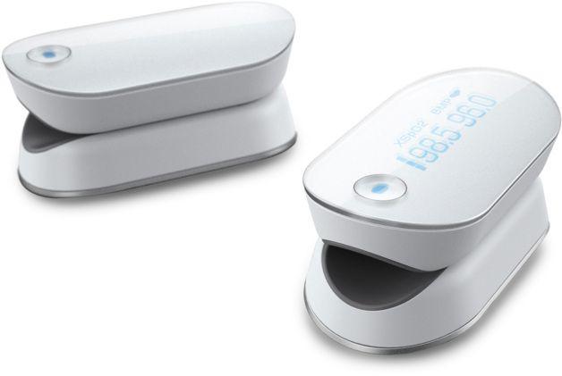 Finger Pulse Oximeter  Manufacturer iHealth Lab Inc., China