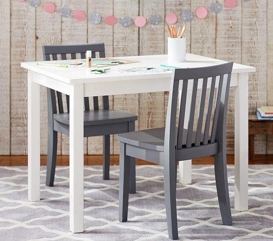 Carolina Grow With You Small Table | Pottery Barn Kids