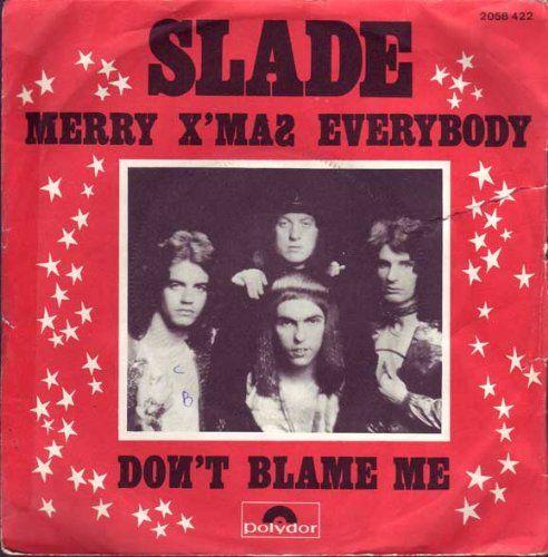 メリー・クリスマス・エブリボディ– スレイド/ 'Merry Xmas Everybody' – Slade