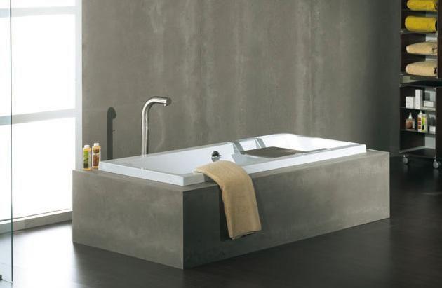 Freestanding Bathroom Design Ideas - Get Inspired by photos of Freestanding Bath Designs from Helmex - Australia | hipages.com.au