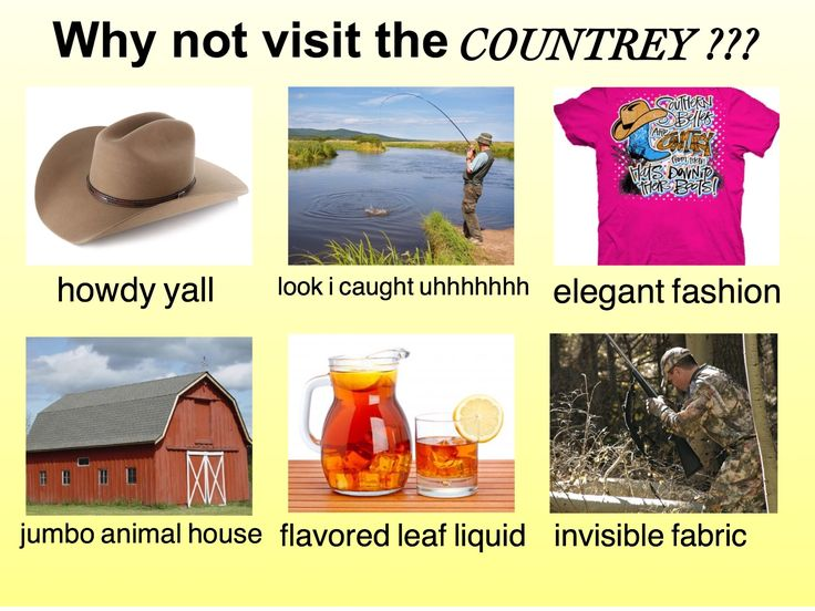 As a person who lives in the country I can confirm that this is 100% correct actually