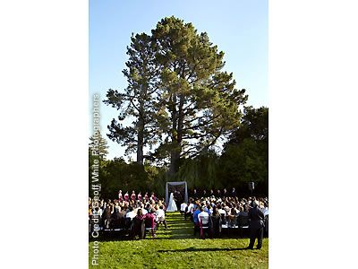 Kohl Mansion, 'The Oaks' SF Peninsula Wedding Venues Burlingame Reception Venues 94010