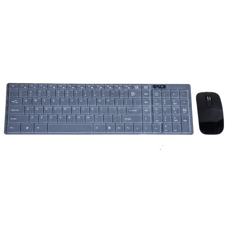 $24.18 (Buy here: https://alitems.com/g/1e8d114494ebda23ff8b16525dc3e8/?i=5&ulp=https%3A%2F%2Fwww.aliexpress.com%2Fitem%2FOriginal-2-4G-Optical-Wireless-Keyboard-Mouse-USB-Receiver-Keypad-Film-Kit-for-PC-Computer-Desktop%2F32649300594.html ) Original 2.4G Optical Wireless Keyboard & Mouse USB Receiver& Keypad Film Kit for PC Computer Desktop Laptop Notebook Best Price for just $24.18