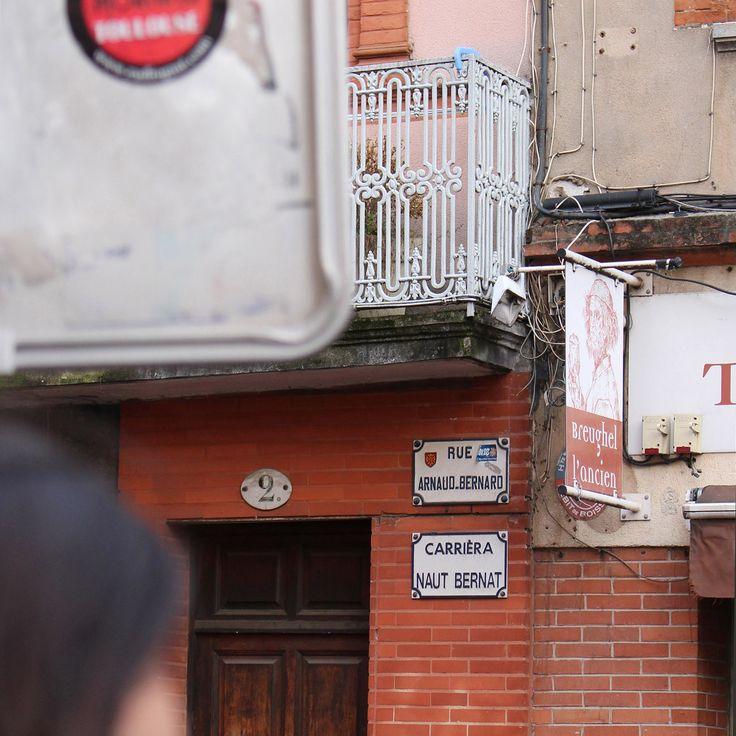 We-traders - Parcours#2 - Quartier Arnaud Bernard