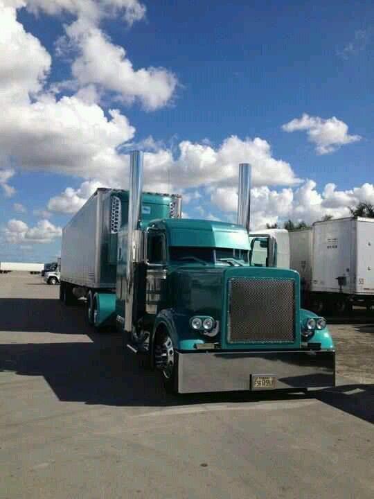 43 best Trucks images on Pinterest | Cars, Trucks and Big trucks