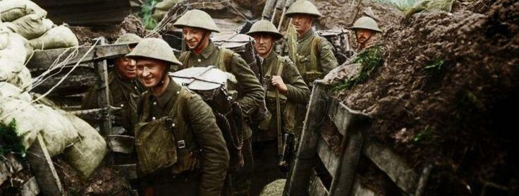 Werd de Eerste Wereldoorlog veroorzaakt door de amoureuze ambities van een Oostenrijkse generaal? Waarom duurde hij zo lang, en moesten duizenden onnodig sneuvelen? En wat dreef de manschappen ertoe de gruwelijkheden van het loopgravenfront lijdzaam te...
