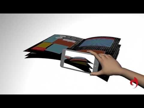 Bible Comic - YouTube Proyecto Animación 3D y Realidad Aumentada