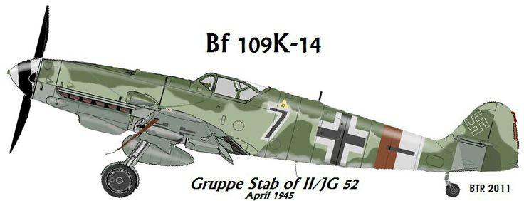 Пин от пользователя A36Est на доске Bf.109 | Авиация, Самолет