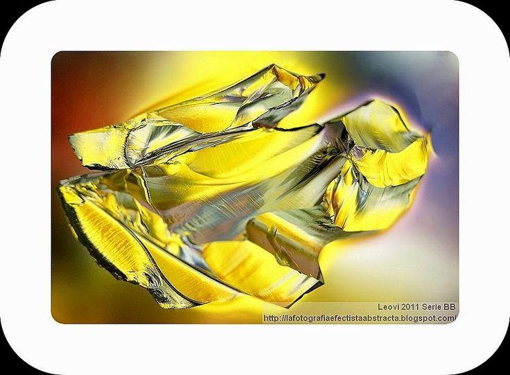 La Fotografía Efectista Abstracta. Fotos Abstractas. Abstract  Photos.: Foto Abstracta 3127  Eres el alma que disuelve mi ...