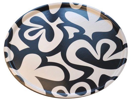 Blackstad bricka från Sofie Sjöström design hos ConfidentLiving.se