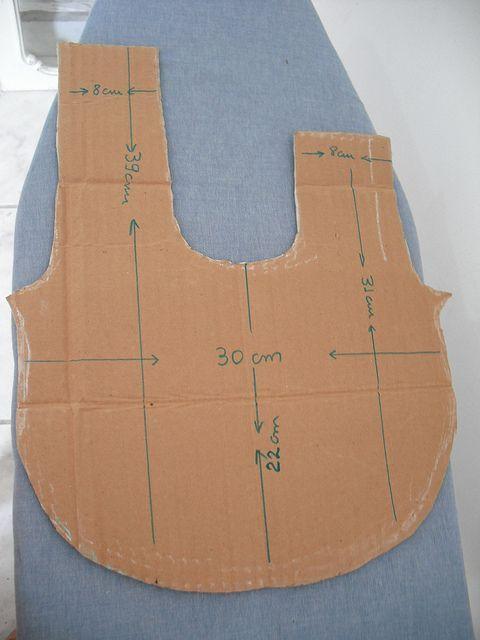 Resultado de imagen para patrones de bolso japones reversible