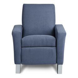 The Kiddy-Cliner. Perfect place for a little guy or gal to recline!