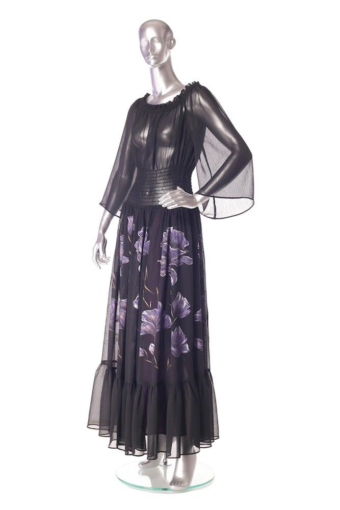 Dress veil Composition : 60% viscose, 40% polyester. Order by phone : +4 0727 781 988