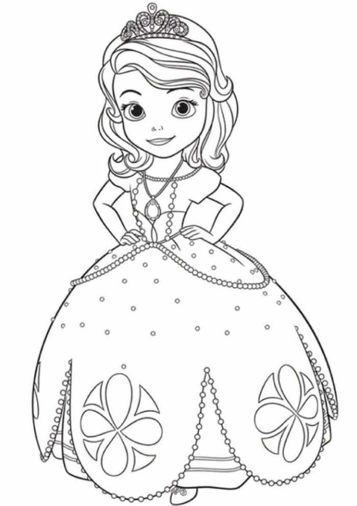 Printable Princess Coloring Pages Free Coloring Sheets Disney Coloring Pages Princess Coloring Pages Disney Princess Coloring Pages