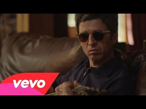 Noel Gallagher's High Flying Birds - Riverman - YouTube