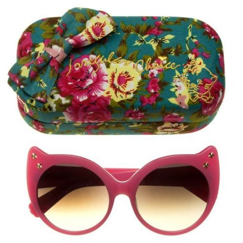 meow #sunglasses #fashion