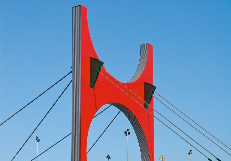 Arcos rojos / Arku gorriak