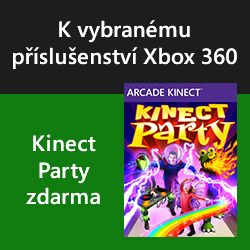 Promo Kinect Party - 250x250