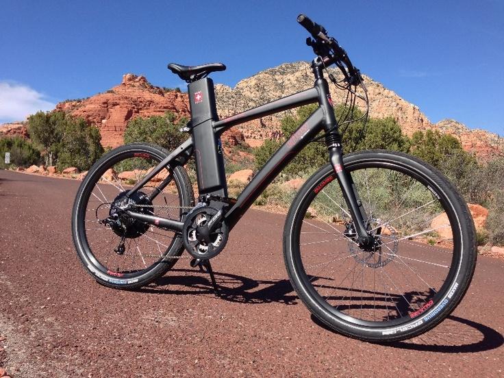 Full Review of the eFlow E3 Nitro electric bike!
