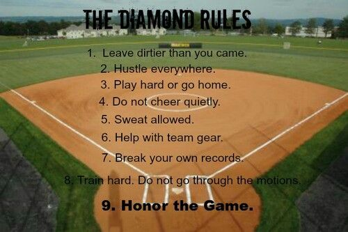 Do these each and every game.