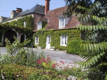 Gatehouse Cottage, Domaine de Tabary