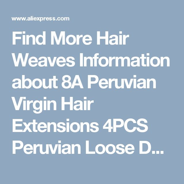 Find More Hair Weaves Information about 8A Peruvian Virgin Hair Extensions 4PCS Peruvian Loose Deep Human Hair Bundles Rosa Queen Hair Products Peruvian Loose Wave,High Quality hair 24,China hair Suppliers, Cheap hair products for gray hair from Top Hair Products Co.,Ltd on Aliexpress.com