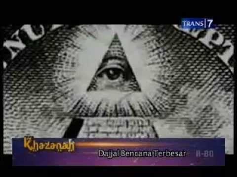 """Tabir """"Dari Manakah Munculnya Dajjal"""" - Youtube Most Wanted"""