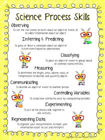 Worksheets Science Process Skills Worksheets 25 best images about science process skills on pinterest its time to win skillsscience