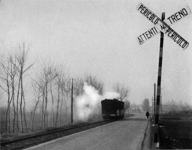 'Gamba de legn', il tram a vapore che ha fatto la storia