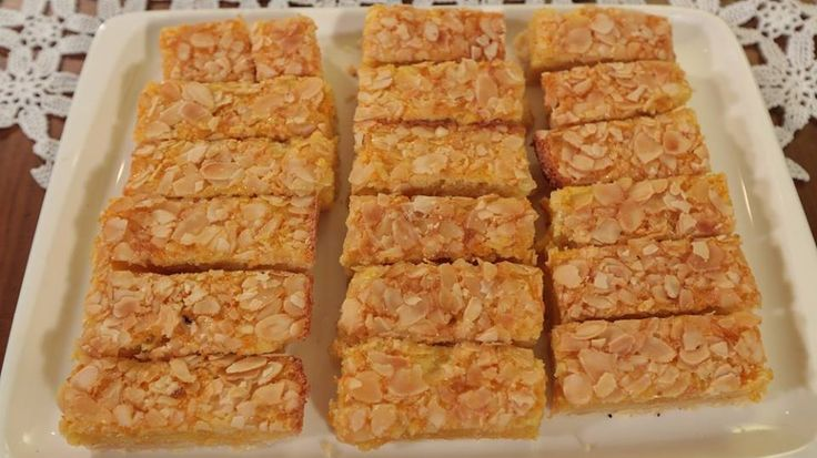 Çay Saatine Portakal Dilimi | Nursel'in Mutfağından Yöresel Yemek Tarifleri