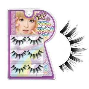 Eyemazing Eyelash No.501