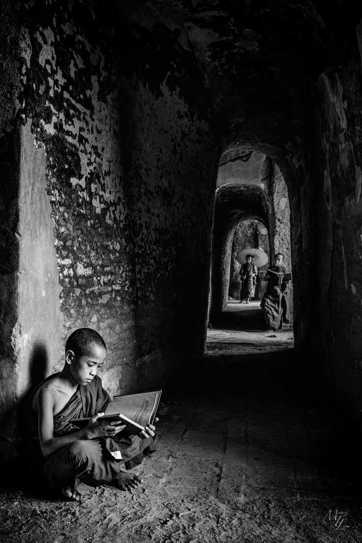 Readings, by Michael Lim