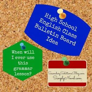 Simply Novel Teaching Ideas | Musings, Tips, and Ideas for English Language Arts Teachers