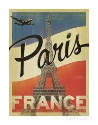Image result for paris flag