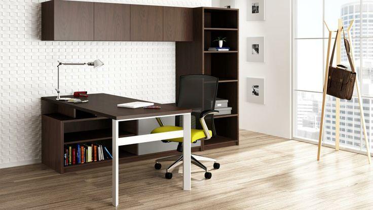 Paoli Kindle Casegoods Associate Offices Laminate