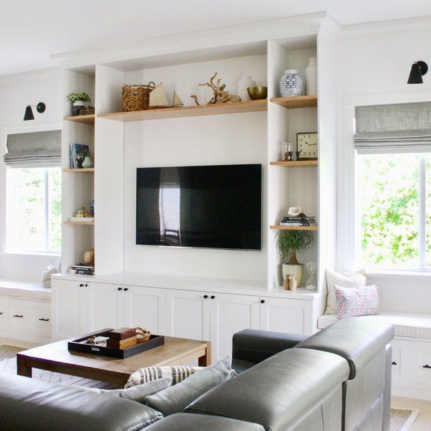 10+ Most Popular Small Living Room Storage