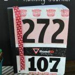 Not sure what to do with old race bibs ? Try up-cycling them with this Easy DIY Running Journal or Planner. Writing down your dreams, goals and daily training is the best way to go after that pr in your half marathon, 5K or 10K. Fitness  running tips  beginners   motivation