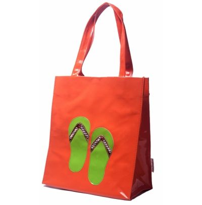 Buy Lill Pumpkins Orange Sleeper Big Tote by L'ill Pumpkins, on Paytm, Price: Rs.580?utm_medium=pintrest