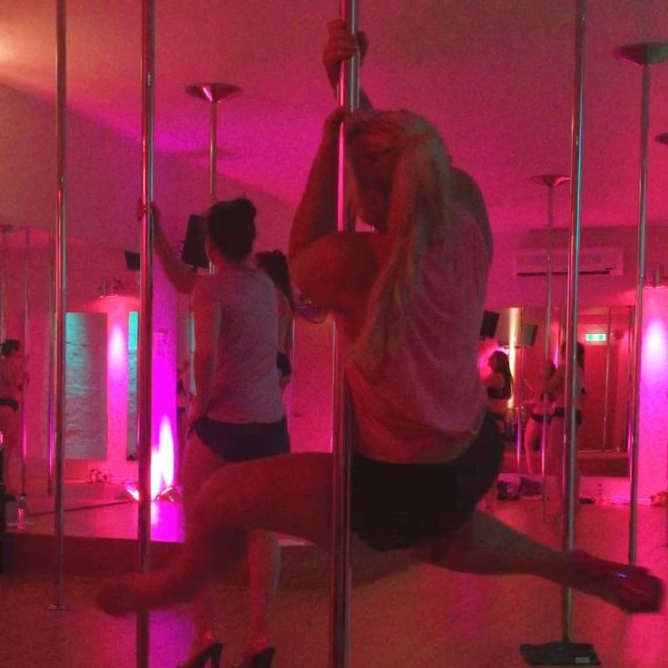 Find Your Fit with Pole Divas