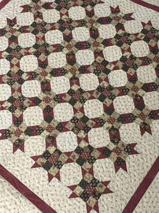 81 Best Snowball Quilts Images On Pinterest